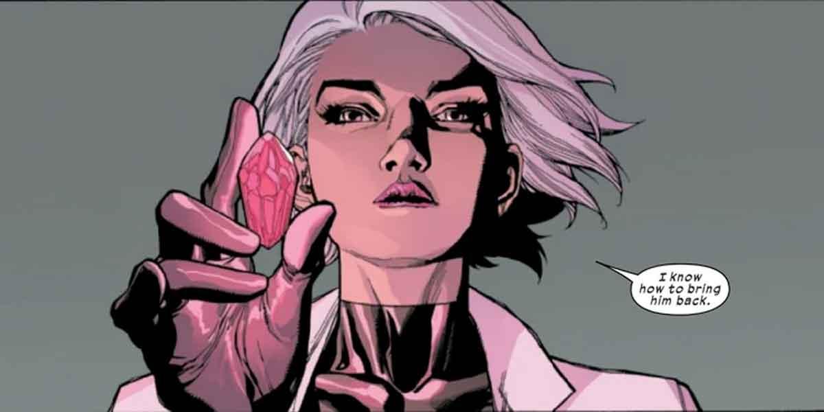 Marvel releva el gran traidor en el reinicio de los X-Men