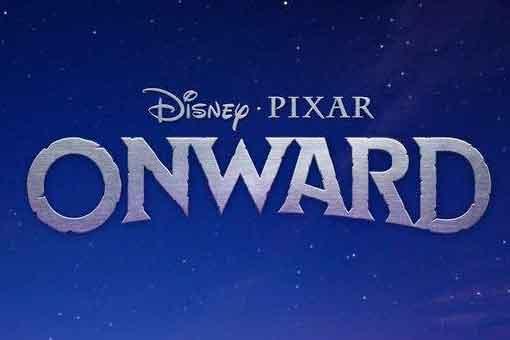 Tráiler de Onward, la próxima película de Pixar