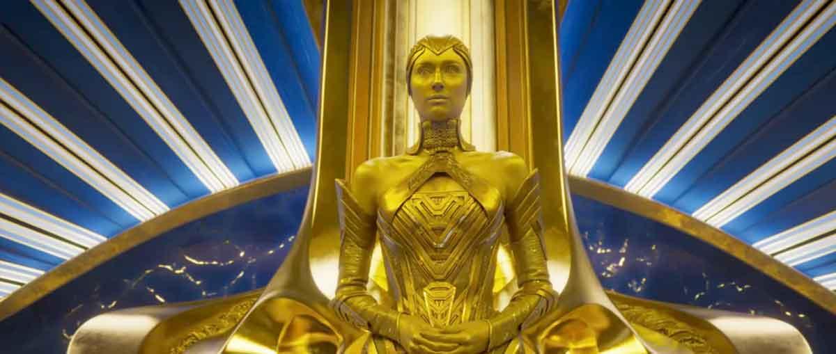 ¿Cuántos tronos hay en las películas de Marvel?