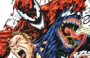 Venom 2 podría ser el evento más brutal de Spider-Man