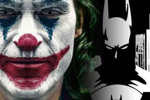 ¿La película de Joker esconde otro villano de Batman?