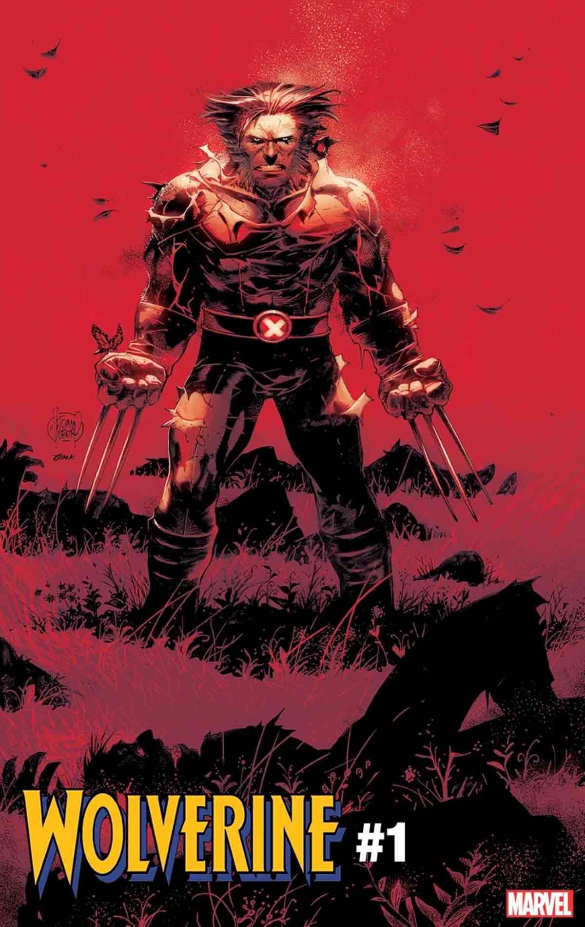 Wolverine tendrá la misión más importante del reinicio de los X-Men