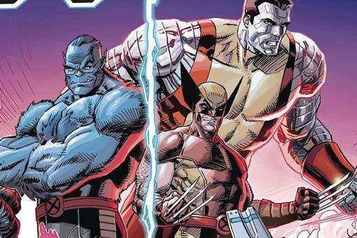 Wolverine y Bestia dejan los X-men para unirse a otro equipo