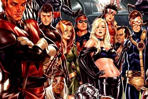 Marvel resucita a un poderoso mutante de nivel Omega