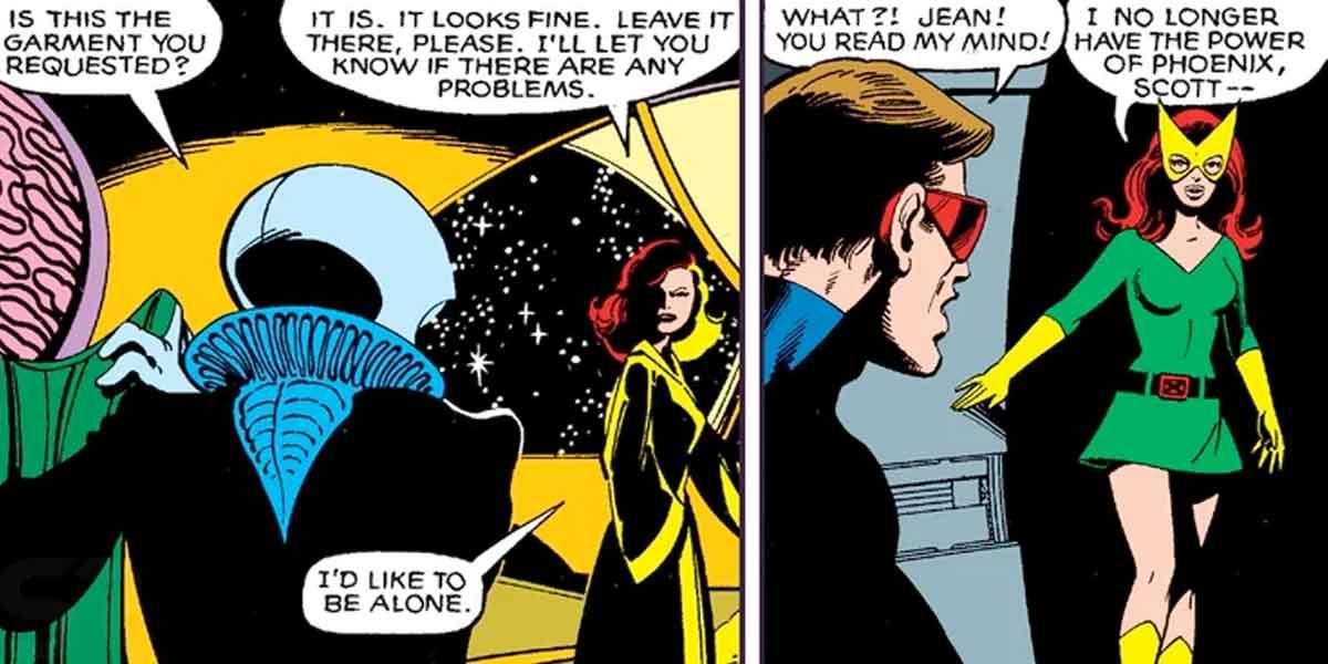 El reinicio de X-Men tiene un secreto que nadie había notado