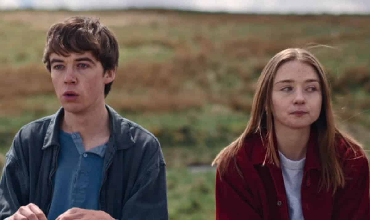 Crítica a The End of the F***ing World 2: lo sobrio, mola