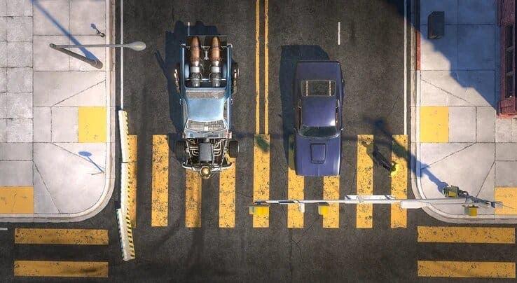 Netflix Fast & Furious: Spy Racers