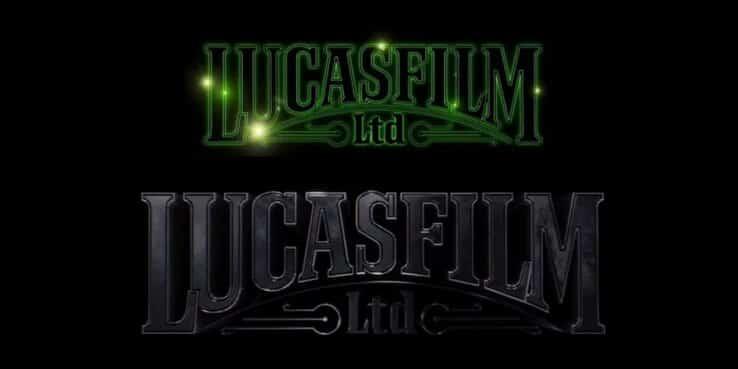 logo Lucas film