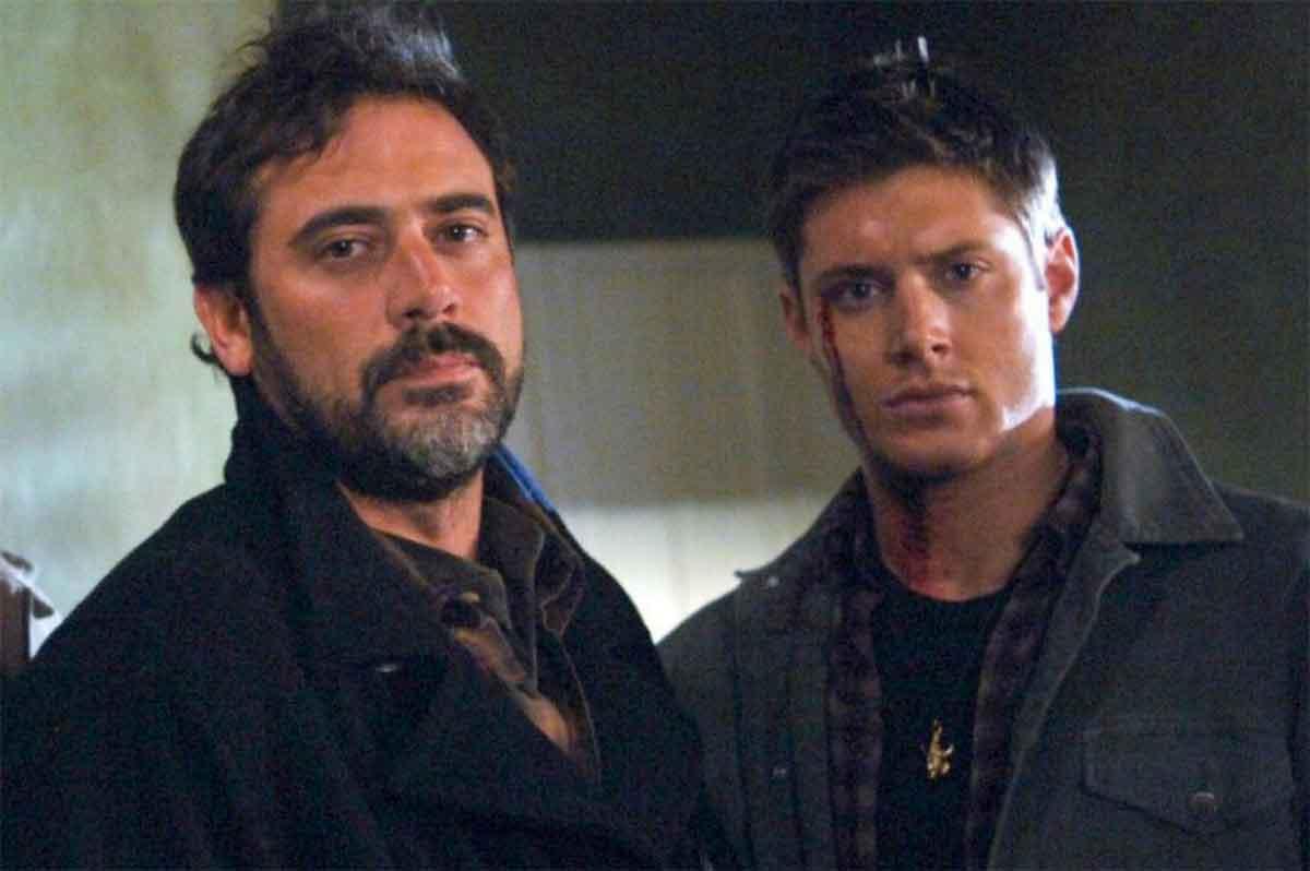 Jensen Ackles (Sobrenatural) desata la locura disfrazándose de Batman