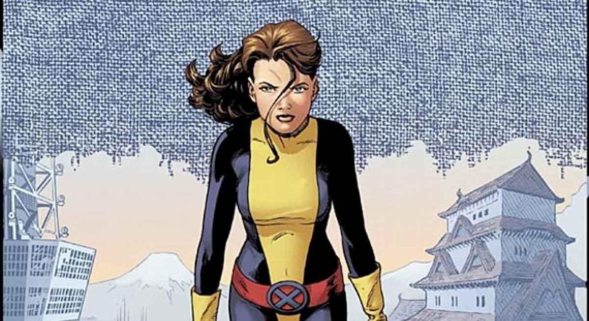 La película de una mutante de Marvel que nunca veremos