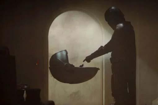 Jon Favreau creador de la serie The Mandalorian, ha confirmado que el activo es muy importante para la historia