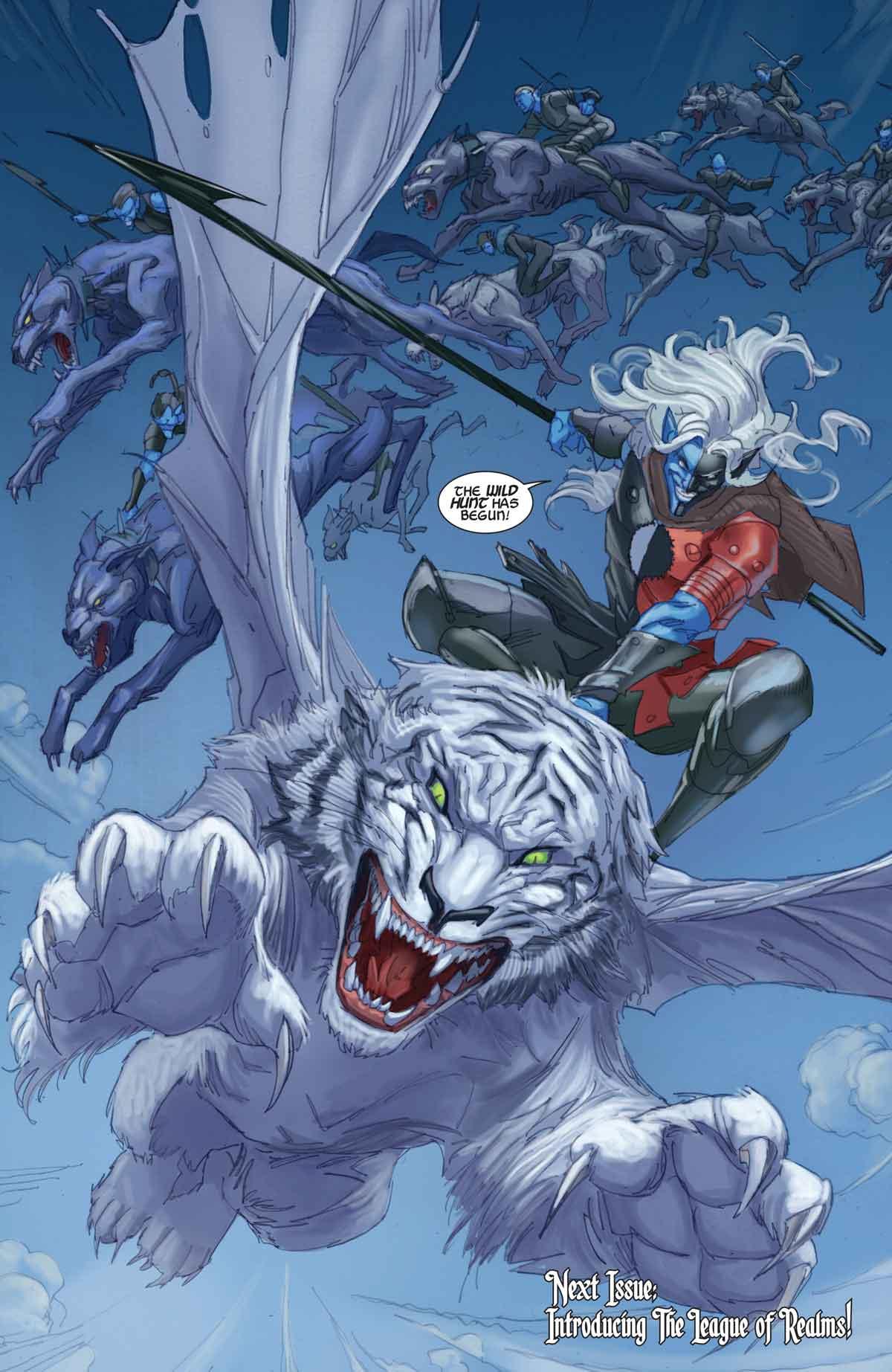 Reseña MARVEL Now! Deluxe Thor de Jason Aaron Tomo 2