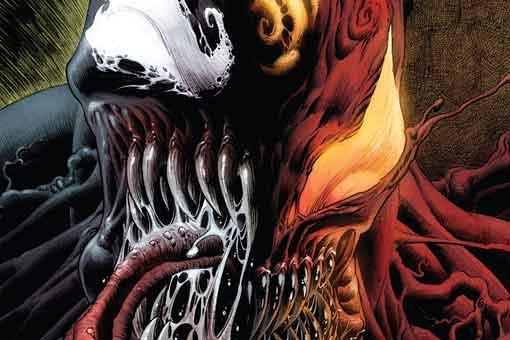 Venom 20 destr