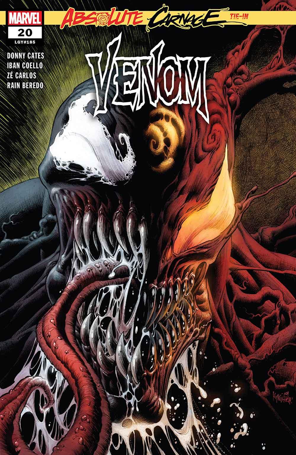 Venom 20
