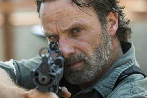 The Walking Dead: Andrew Lincoln podría regresar a la serie