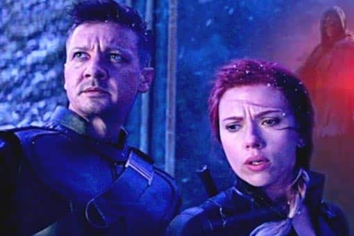 Vengadores: Endgame. Se filtra muerte alternativa de Black Widow