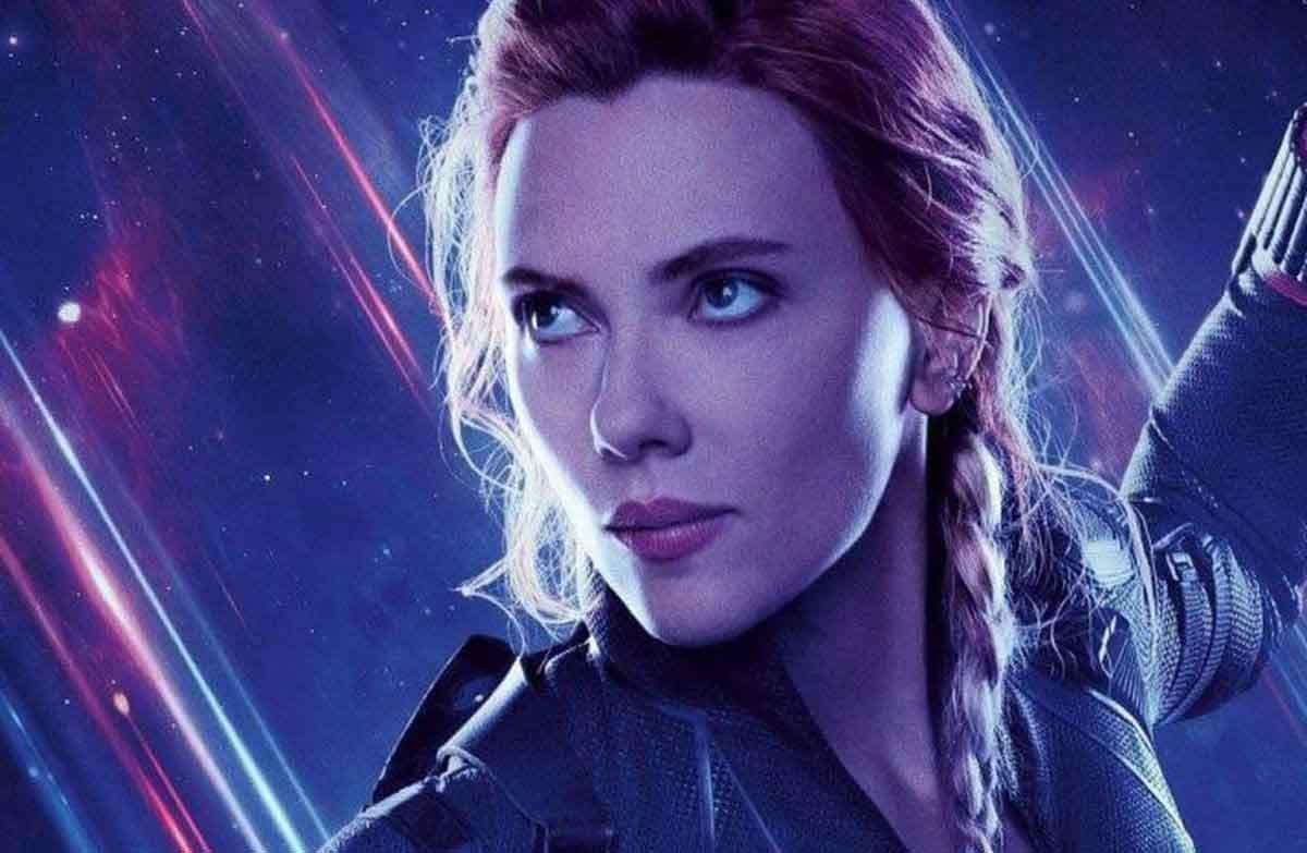 Vengadores: Endgame. Los guionistas se arrepienten de la trama de Black Widow