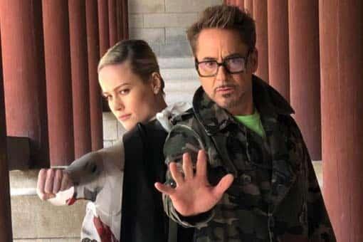 Oscar 2020: ¿Robert Downey Jr y Brie Larson tienen oportunidades?