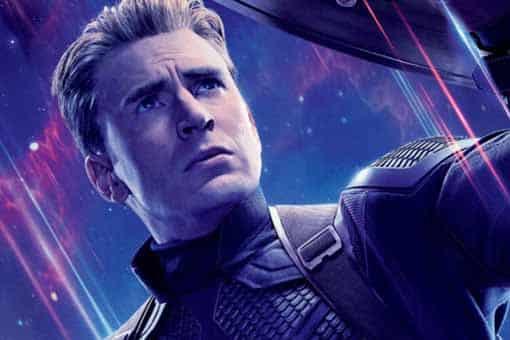 En el futuro de Marvel, ¿veremos a una versión femenina del Capitán América?