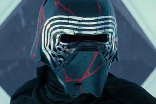 Tráiler de Star Wars: El ascenso de Skywalker con imágenes inéditas