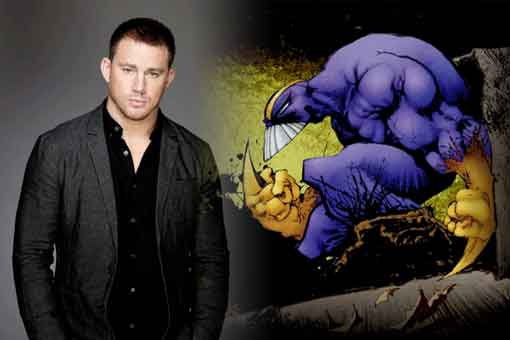 Channing Tatum adaptará el cómic de culto The Maxx