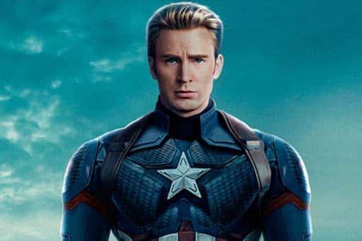 Chris Evans habló sobre volver a ser el Capitán América
