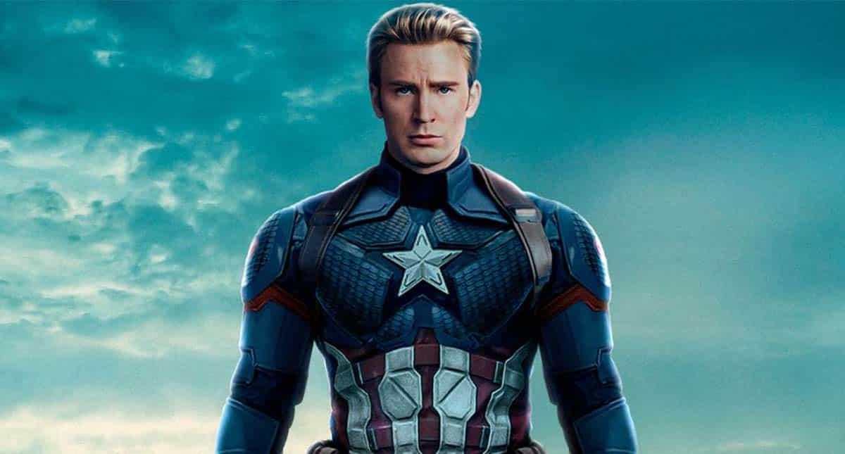 La persona que convenció a Chris Evans de interpretar a Capitán América