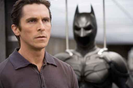 """Christian Bale confirma que querían una cuarta película de """"su"""" Batman"""