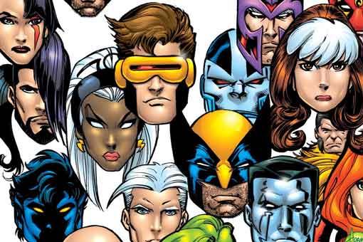 X-men clasificaciones poder mutantes del nivel omega al beta