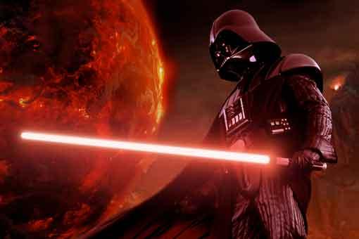 Star Wars: ¿Por qué Darth Vader secuestraba niños?