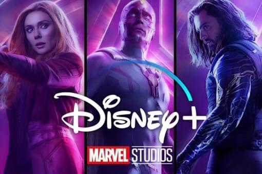 Será necesario ver series de Disney+ para entender películas de Marvel