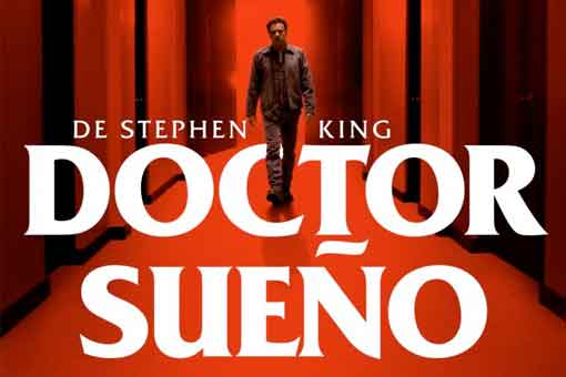 Doctor Sueño corrige lo que Stephen King odia de El Resplandor (1980)