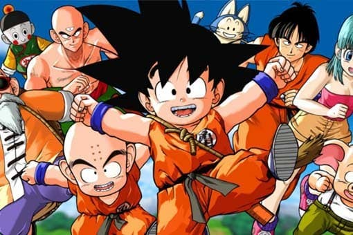 Disney podría estar preparando una película live-action de Dragon Ball