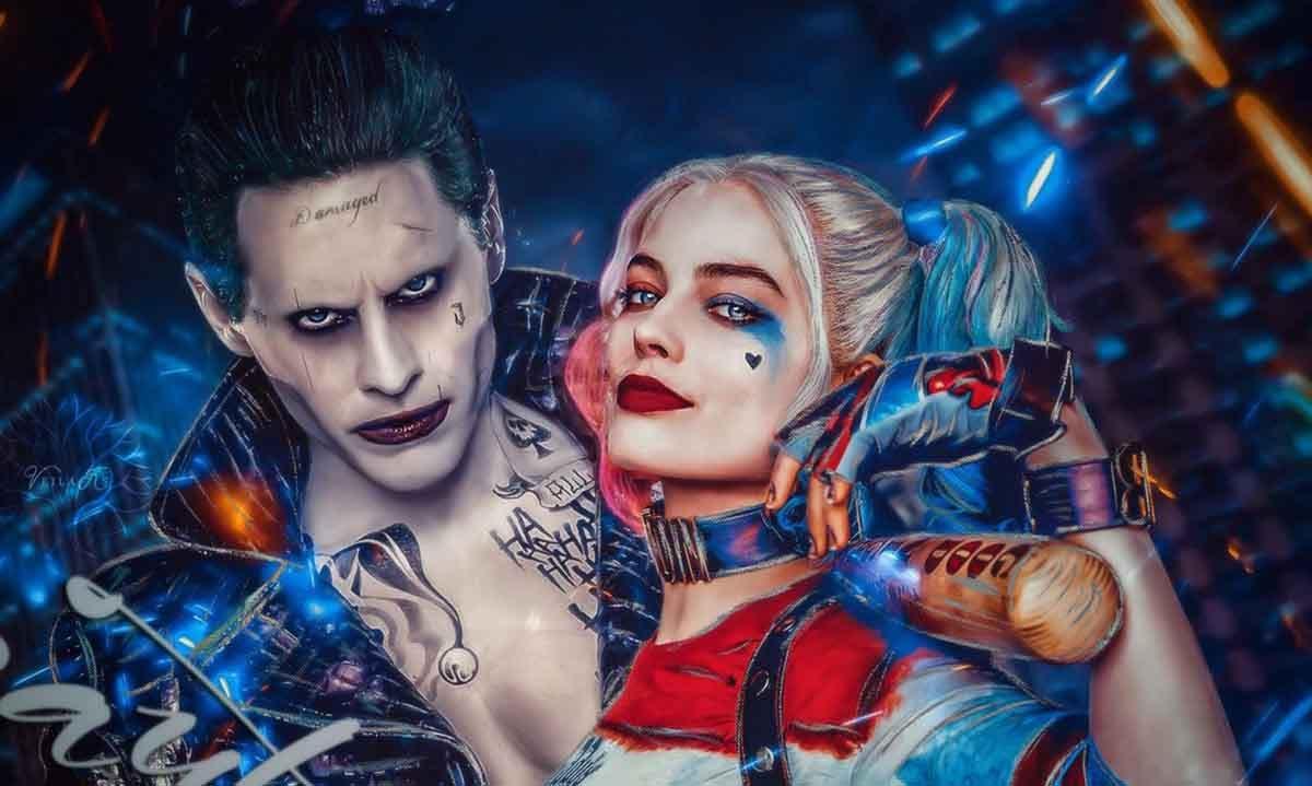 Escuadrón Suicida: David Ayer se lamenta sobre el Joker y Harley Quinn