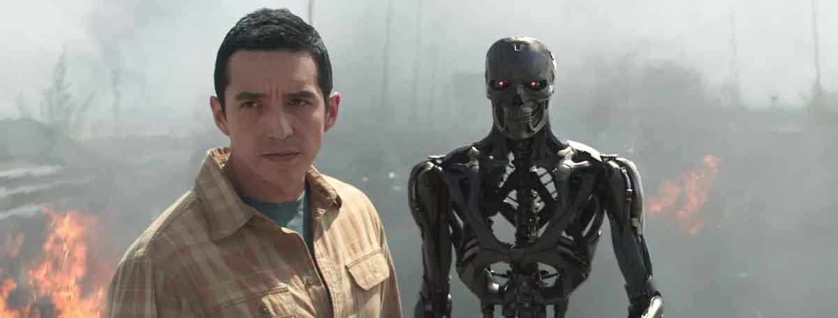 6 razones por el fracaso en taquilla de Terminator: Destino Oscuro