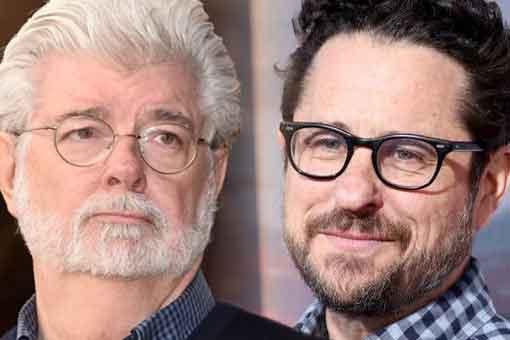 Star Wars: El tema por el que discutieron J.J. Abrams y George Lucas