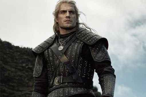 Henry Cavill se ha dedicado en cuerpo y alma a Geralt de Rivia