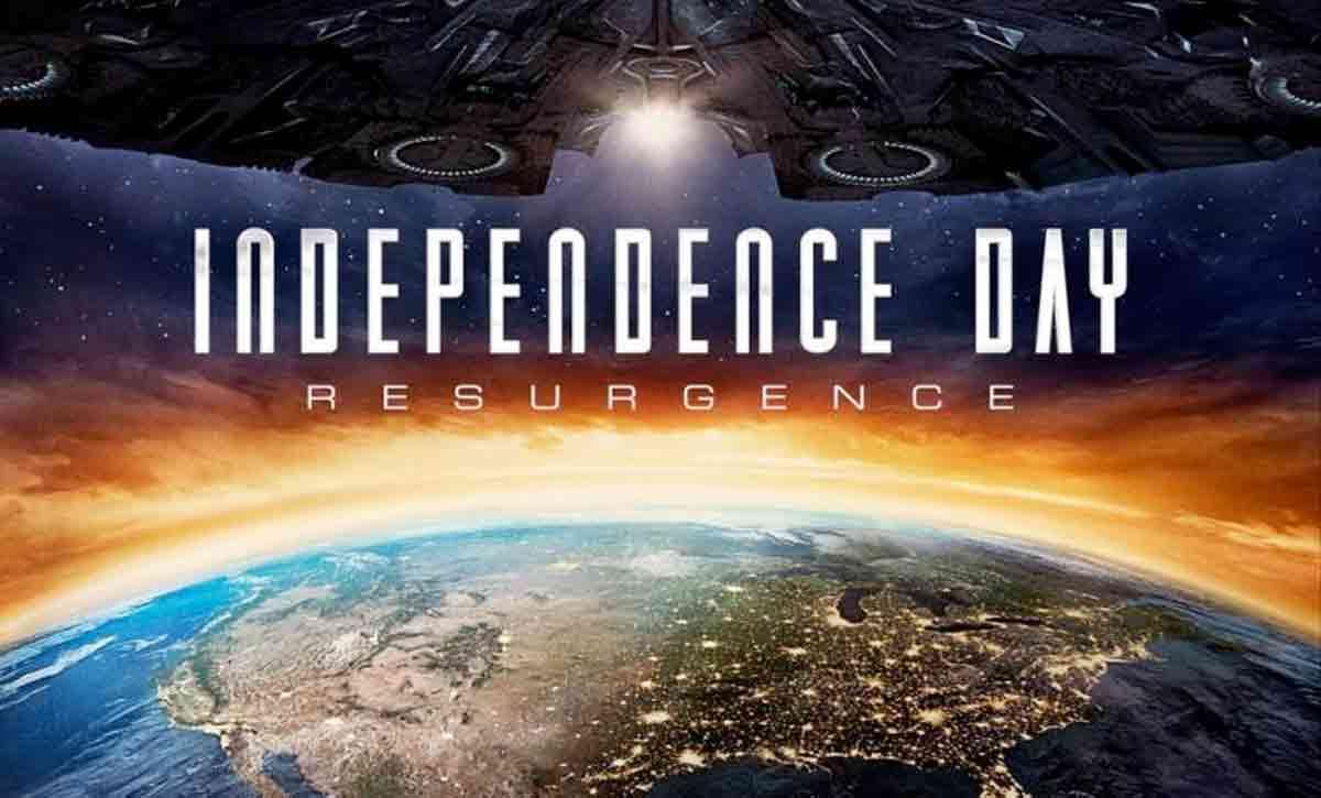 Independence Day 2 jamás debió existir, según su director