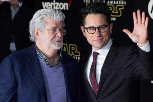 J.J. Abrams quería el episodio VII de Star Wars fuera el favorito de George Lucas