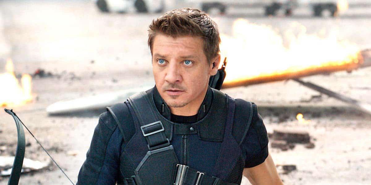 Ojo de Halcón sería el último proyecto de Jeremy Renner en Marvel
