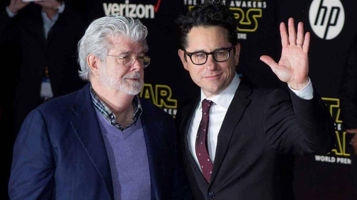 Star Wars: J.J. Abrams revela si fue más difícil empezar o terminar la trilogía