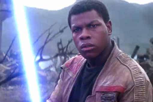 Star Wars 9: John Boyega le pidió más protagonismo a Disney