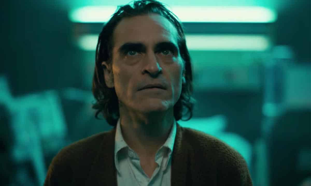 Joaquin Phoenix comparte su opinión sobre Joker 2