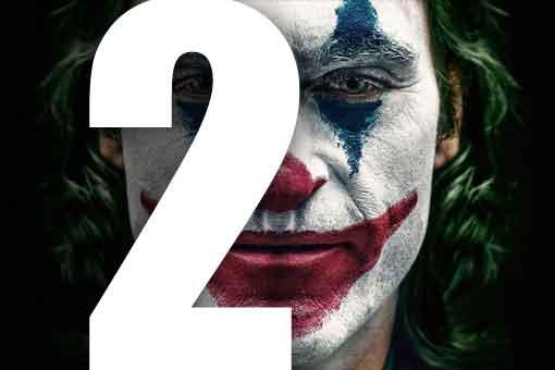 Joker 2 oficial ¡¡¡Ya están preparando la secuela!!!