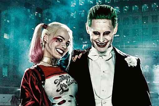 Nueva imagen de Joker de Jared Leto de una escena eliminada