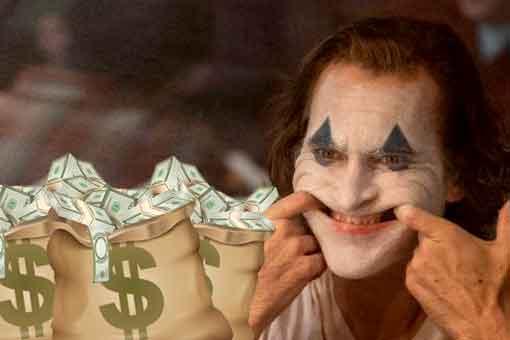 Joker supera los 1.000 millones en recaudación