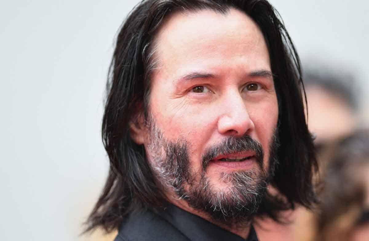 Keanu Reeves protagonizará película de superhéroes de los hermanos Russo