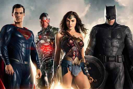 Liga de la Justicia: ex presidenta de DC Cómics tiene fe en el Snyder Cut
