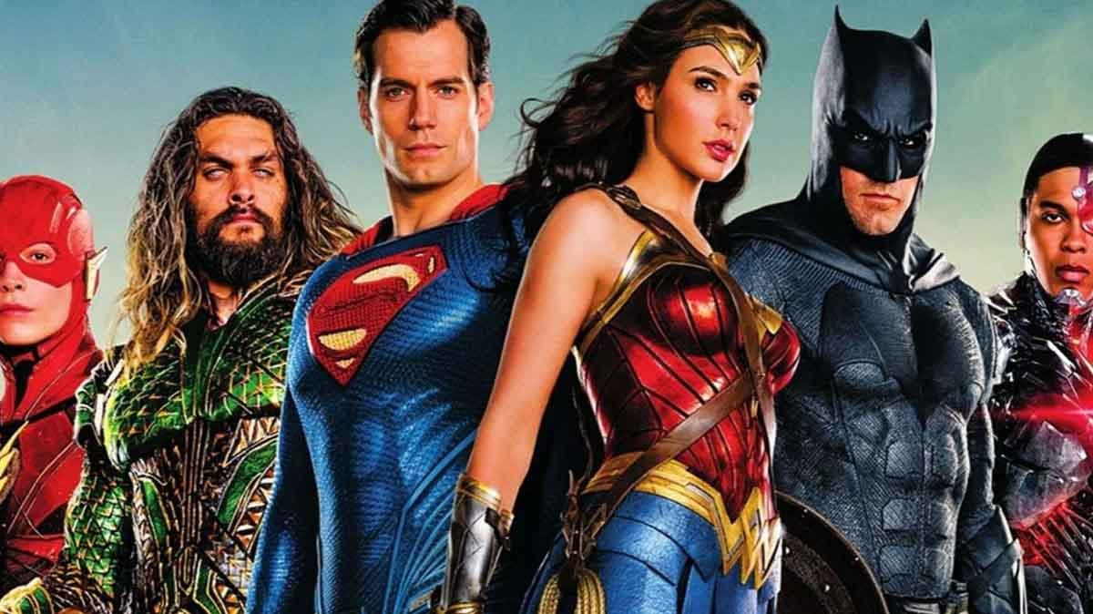 Liga de la Justicia: El Snyder Cut estaba casi listo para llegar al cine