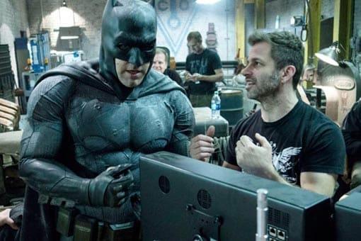 Liga de la Justicia: Gal Gadot y Ben Affleck piden la versión de Zack Snyder